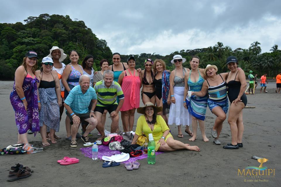 grupo playa.